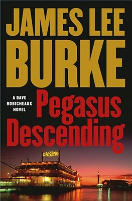 Pegasus Descending Cover
