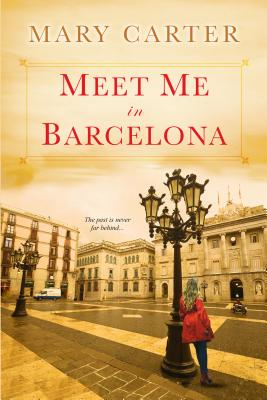 Meet Me in Barcelona Cover