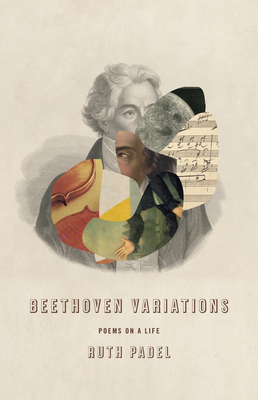 Beethoven Variations: Poems on a Life Cover Image