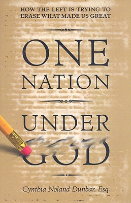 One Nation Under God Cover
