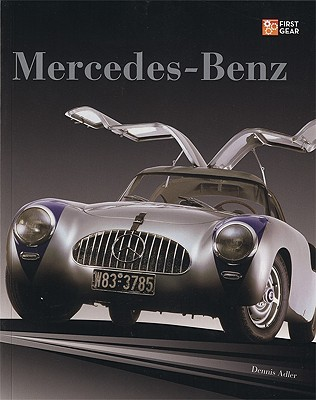 Mercedes-Benz (First Gear) Cover Image