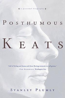 Posthumous Keats Cover