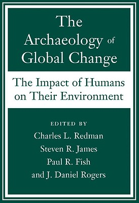 Cover for The Archaeology of Global Change