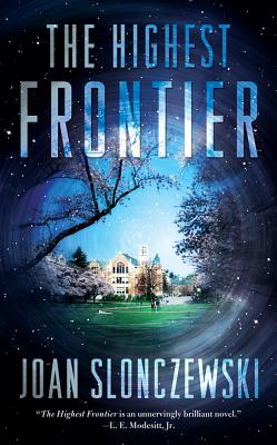 The Highest Frontier Cover Image