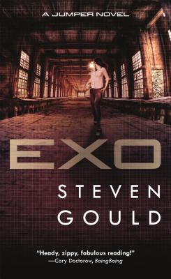 Cover for Exo