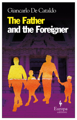 The Father and the Foreigner Cover Image