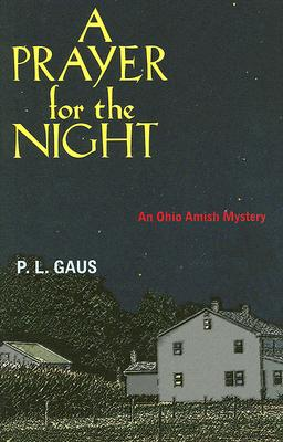 A Prayer for the Night Cover