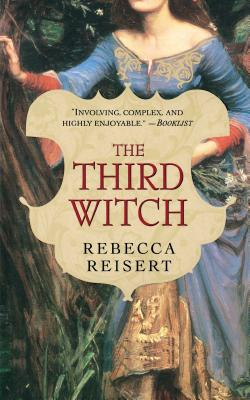Cover for The Third Witch