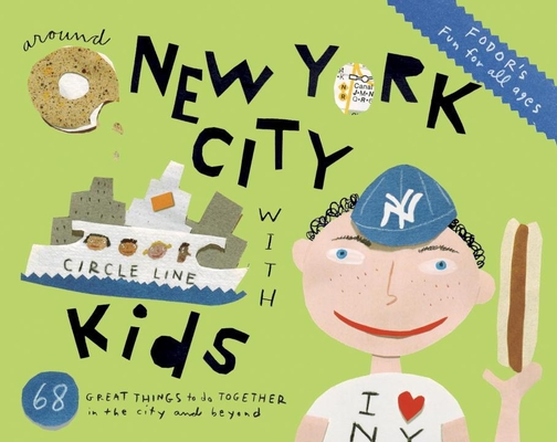 Fodor's Around New York City with Kids Cover