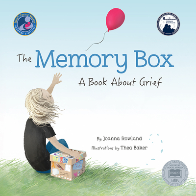 The Memory Box: A Book about Grief Cover Image