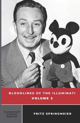 Bloodlines of the Illuminati: Volume 3 Cover Image