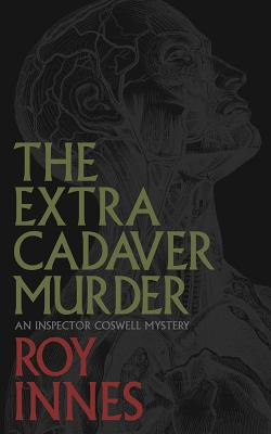The Extra Cadaver Murder Cover Image