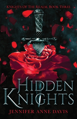 Hidden Knights: Knights of the Realm, Book 3 Cover Image