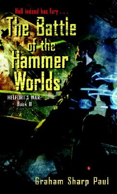 The Battle of the Hammer Worlds Cover
