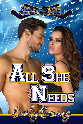 All She Needs Cover Image