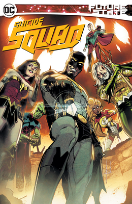 Future State: Suicide Squad Cover Image