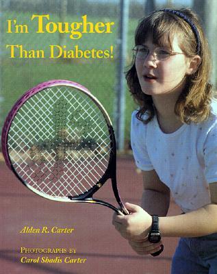 I'm Tougher Than Diabetes! Cover Image