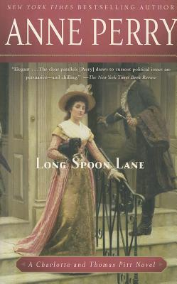 Long Spoon Lane Cover