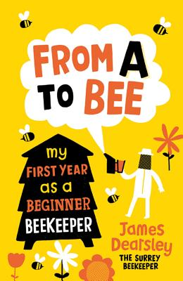 Cover for From A to Bee