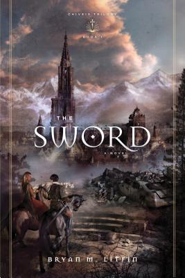 The Sword (Chiveis Trilogy #1) Cover Image