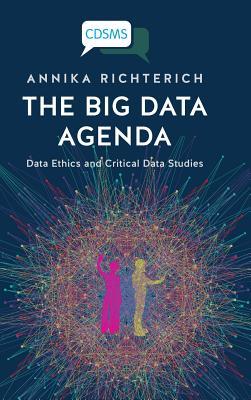 Cover for The Big Data Agenda