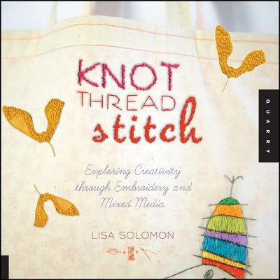 Knot Thread Stitch Cover