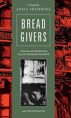 Bread Givers Cover