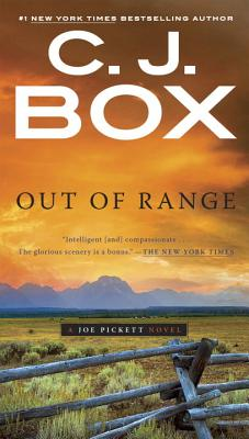Out of Range (A Joe Pickett Novel #5) Cover Image