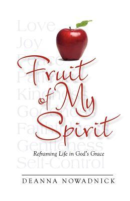 Cover for Fruit of My Spirit