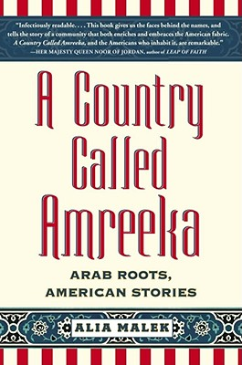 A Country Called Amreeka Cover