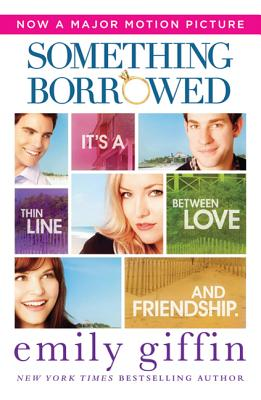 Something Borrowed Cover