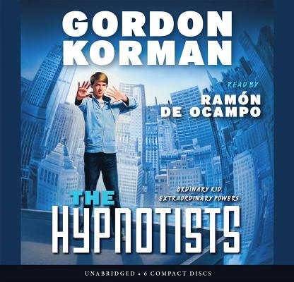 The Hypnotists (The Hypnotists #1) Cover Image