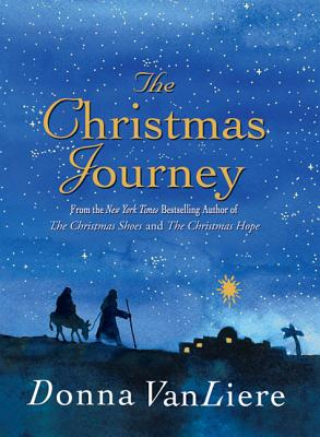 The Christmas Journey Cover