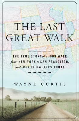 The Last Great Walk Cover