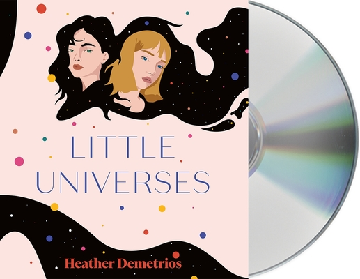 Little Universes Cover Image
