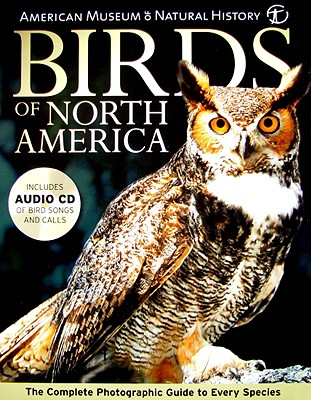 Cover for Birds of North America