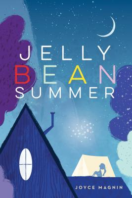 Jelly Bean Summer by Joyce Magnin