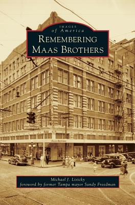 Remembering Maas Brothers Cover Image