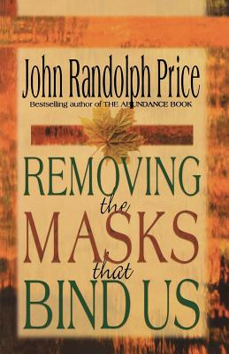 Removing the Masks That Bind Us Cover Image