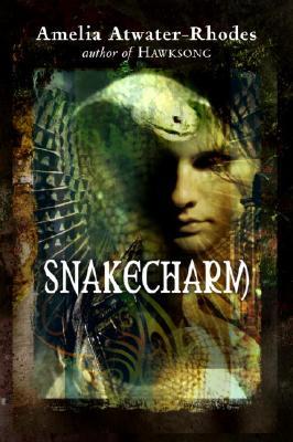 Snakecharm Cover