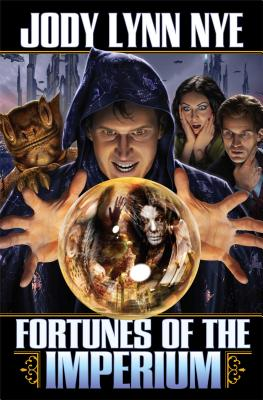 Fortunes of the Imperium Cover Image