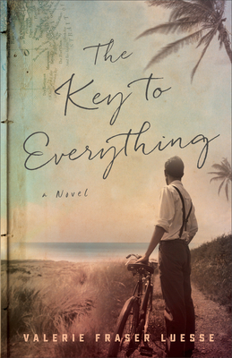Cover for Key to Everything