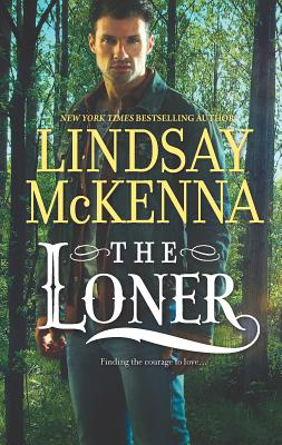 The Loner Cover