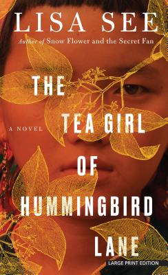 The Tea Girl of Hummingbird Lane cover