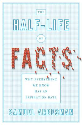 The Half-Life of Facts Cover