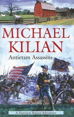 Antietam Assassins Cover