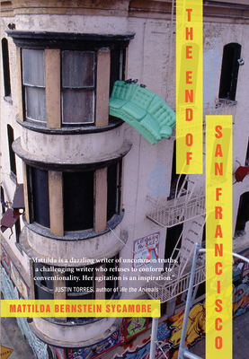 The End of San Francisco Cover