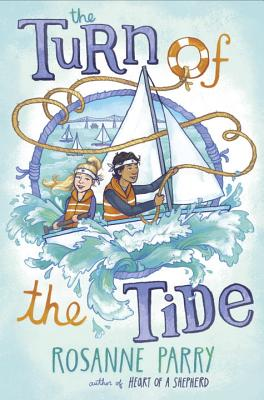 The Turn of the Tide Cover
