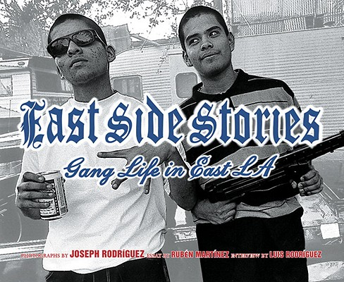 East Side Stories Cover