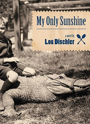 My Only Sunshine Cover Image